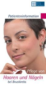 Haare wachsen trotz chemotherapie
